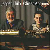 Play & Download Thilo-Antunes Duo by Jesper Thilo | Napster