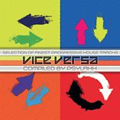 Play & Download Vice Versa (Compiled By DJ Psylaxx) by Various Artists | Napster