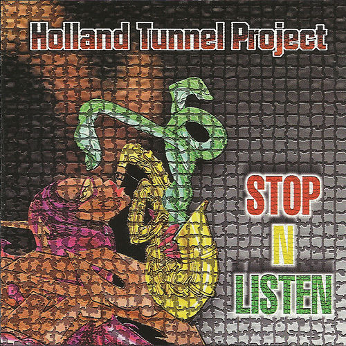 Stop n' Listen by Holland Tunnel Project