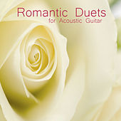 Romantic Duets for Acoustic Guitar by Music Themes Group