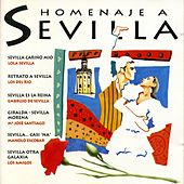 Play & Download Homenaje a Sevilla by Various Artists | Napster