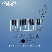 Play & Download Synths and Notes 7.0 by Various Artists | Napster