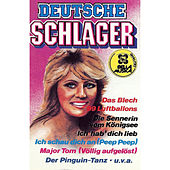 Deutsche Schlager, Vol. 2 by Various Artists
