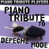 Piano Tribute to Depeche Mode by Piano Tribute Players