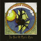 The Best of Mick's Picks by Jefferson Starship