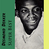 Super Best by Desmond Dekker