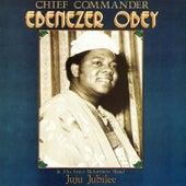 Juju Jubilee by Ebenezer Obey