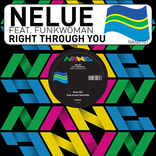 Play & Download Right Through You by Nelue | Napster
