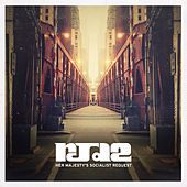 Her Majesty's Socialist Request by RJD2