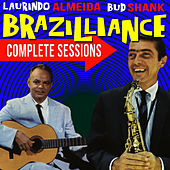 Play & Download Brazilliance! Complete Sessions by Bud Shank | Napster
