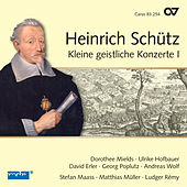 Play & Download Schutz: Kleine Geistliche Konzerte I by Dorothee Mields | Napster