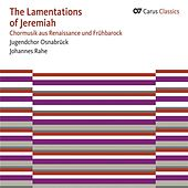 Play & Download Lamentations of Jeremiah by Osnabruck Youth Choir | Napster