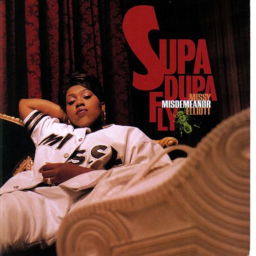 Play & Download Supa Dupa Fly by Missy Elliott | Napster