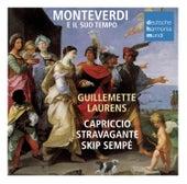 Monteverdi e il suo tempo von Skip Sempé