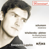 Play & Download Tchaikovsky-Pletnev. The Sleeping Beauty. Schumann. Kreisleriana by Konstantin Lapshin | Napster