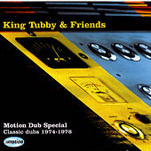 Motion Dub Special Classic Dub 1974-1978 by King Tubby