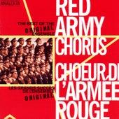 The Best of the Original Ensemble (Les Grands Succès De L'ensemble Original) by Red Army Chorus