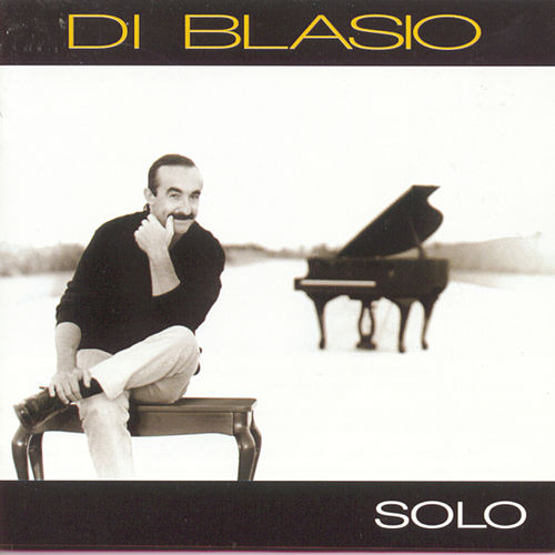 Play & Download Solo by Di Blasio | Napster