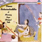 A Morning Raga - Bhoopal Todi by Veena Sahasrabuddhe