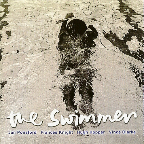 The Swimmer by Vince Clarke