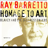 Play & Download Homage to Art by Ray Barretto | Napster
