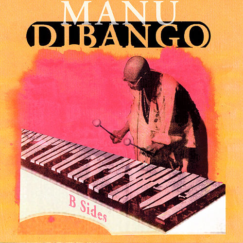 B Sides by Manu Dibango