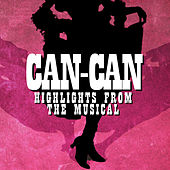 Play & Download Can-Can - Single by Broadway Cast | Napster