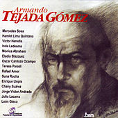 Play & Download Armando Tejada Gómez by Various Artists | Napster