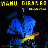 Deliverance by Manu Dibango
