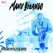 Negropolitaines  Vol. II by Manu Dibango