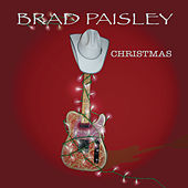 Play & Download Brad Paisley Christmas by Brad Paisley | Napster