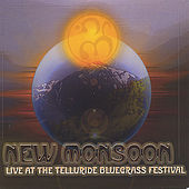 Live at the Telluride Bluegrass Festival by New Monsoon