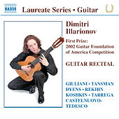 Play & Download Guitar Recital: Dimitri Illarionov by Peter Donohoe | Napster