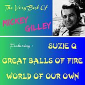 Mickey Gilley, the Very Best Of by Mickey Gilley