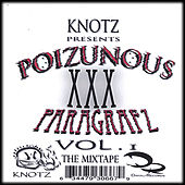 Play & Download Knotz Presentz Poizunous Paragrafz by Knotz | Napster