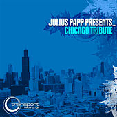Play & Download Chicago Tribute by Julius Papp | Napster