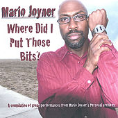 Play & Download Where Did I Put Those Bits by Mario Joyner | Napster