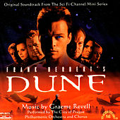 Play & Download Frank Herbert's DUNE - Original Soundtrack from the Sci-Fi Channel MiniSeries by Graeme Revell | Napster