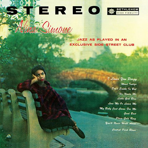 Play & Download Little Girl Blue (1958) by Nina Simone | Napster