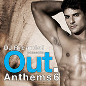 Play & Download Out Anthems 6 by Various Artists | Napster