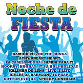 Play & Download Noche de Fiesta by D.J. In The Night | Napster