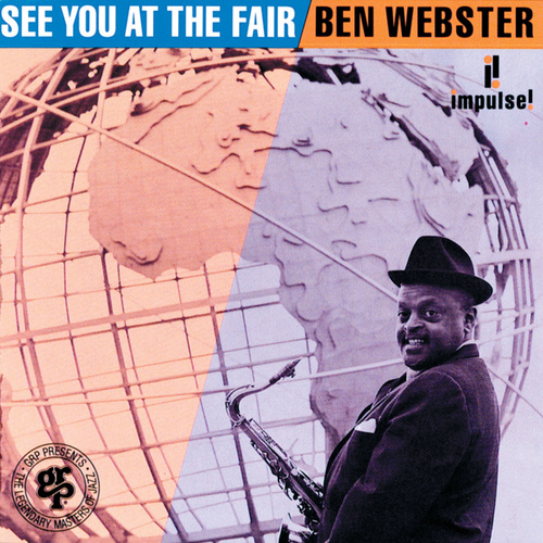 Play & Download See You At The Fair by Ben Webster | Napster