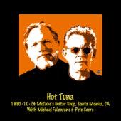 Play & Download 1993-10-24 McCabe's Guitar Shop, Santa Monica, CA by Hot Tuna | Napster