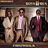 Boyz II Men - Throwback von Boyz II Men
