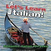 Play & Download Romantic Italian Phrases by Let's Learn Italian! | Napster