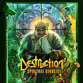 Play & Download Spiritual Genocide by Destruction | Napster