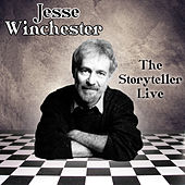Play & Download The Storyteller Live by Jesse Winchester | Napster