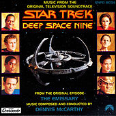 Play & Download Star Trek: Deep Space Nine - The Emissary by Dennis McCarthy | Napster