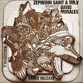 Play & Download Dance Release by Zepherin Saint | Napster