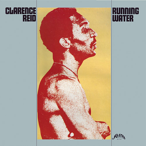 Play & Download Running Water by Clarence Reid | Napster